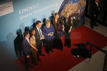 Veranstaltung Eine Welt - unsere Verantwortung   Futurium