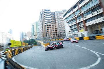 (SP) CHINA-MACAU-MACAU Grand Prix TAG 2 (CN)