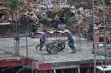 CHINA-GUANGXI-DAHUA-Armutsbekaempfung (CN)