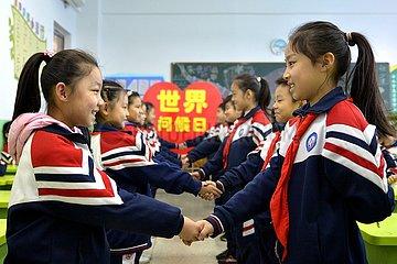 CHINA-HEBEI-WORLD HALLO DAY-FEST (CN)