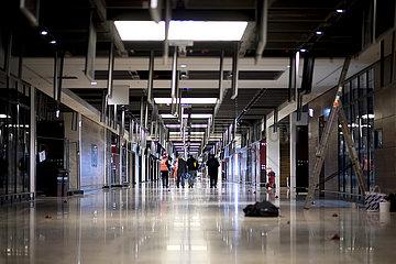 Airport BER