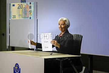DEUTSCHLAND-FRANKFURT-EZB-Lagarde-SIGNATURE-BANKNOTEN
