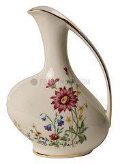 kleine Blumenvase  1956