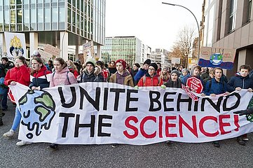 Fridays for Future  weltweiter Klimastreik