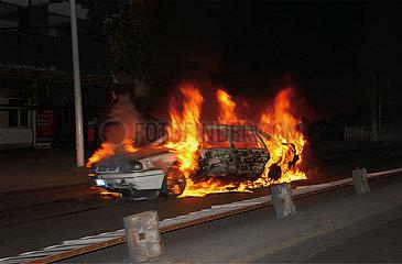 CHINA-XINJIANG-ANTI-TERRORISM (CN)
