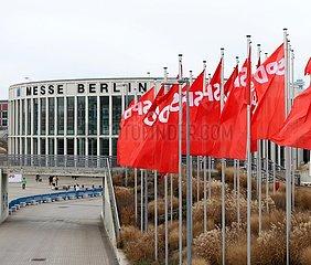SPD-Parteitag am 6.12.2019