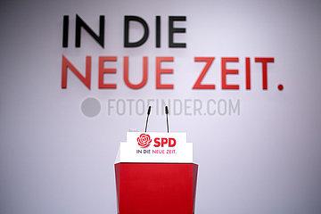 SPD Party Congress