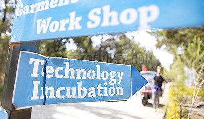 Technology Incubation