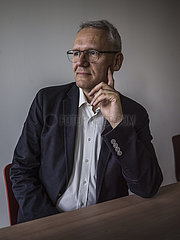 Prof. Dr. Andreas Wirsching