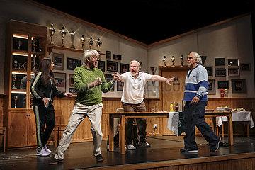 Renaissance-Theater EXTRAWURST