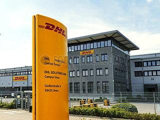 DHL Solutions Retail GmbH | DHL Solutions Retail GmbH