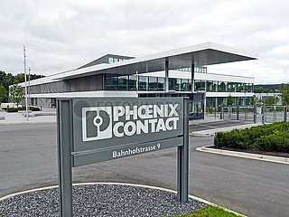 PHOENIX CONTACT E-Mobility GmbH | PHOENIX CONTACT E-Mobility GmbH