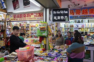 Xinhua Schlagzeilen: China-ASEAN FTA rüstet sich für nächste goldenen Jahrzehnts
