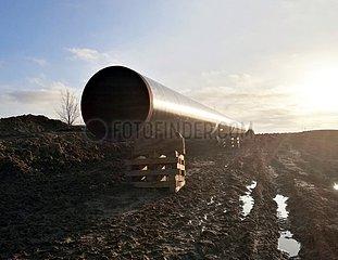 Nord-Stream-Anbindungsleitung EUGAL