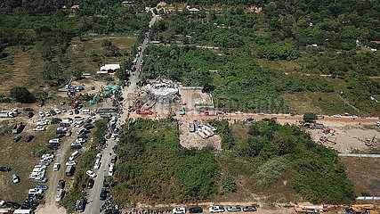 CAMBODIA-KEP-BUILDING-COLLAPSE