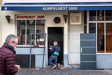 KUMPELNEST