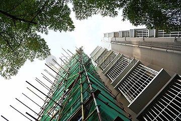 CHINA-GUIZHOU-ELEVATOR installations ALTBAU (CN)