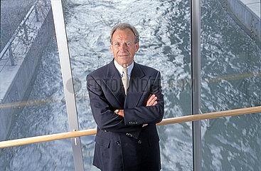 Herbert Henzler  McKinsey  1999