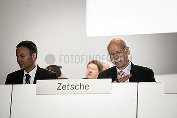 Zetsche  Dr. Dieter