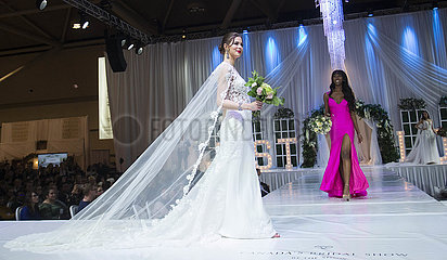 KANADA-TORONTO-WEDDING DRESS-BRAUT SHOW CANADA-TORONTO-WEDDING DRESS-BRAUT SHOW