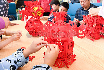 NEUSEELAND-WELLINGTON-CHINESE-NEW YEAR