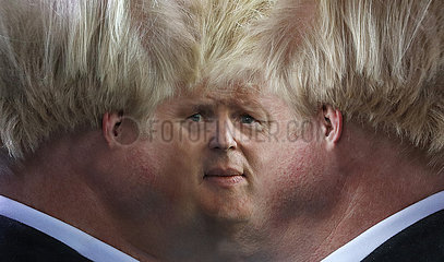Panorama Boris Johnson