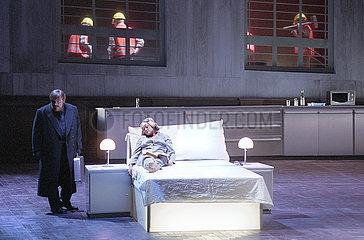 Deutsche Oper Berlin IL TRITTICO