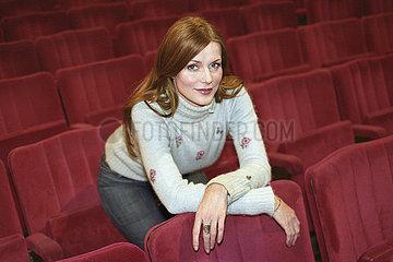 Deutsches Theater Berlin 3SAT: FOYER - PRESSETERMIN