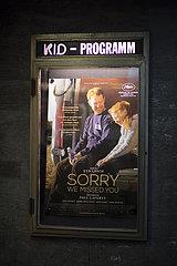 Premiere Ken Loach Film Sorry We Missed You