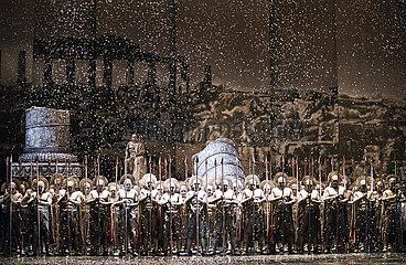 Deutsche Staatsoper Berlin PARSIFAL