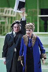 Komische Oper Berlin ALBERT HERRING
