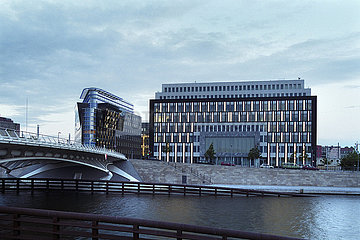 Bundespressekonferenz Berlin