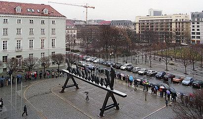 Deutsches Theater Berlin  Vorverkauf
