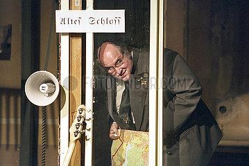 Ostendorf  Josef (Schauspieler)