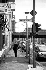 Reinhardtstrasse  Berlin-Mitte