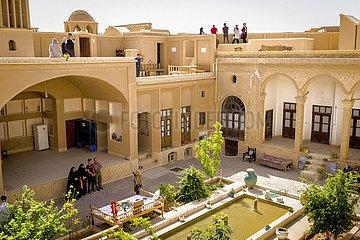 Das Sigari House in Yazd  Iran | Sigari House in Yazd  Iran