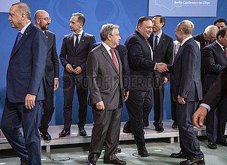 Erdogan + Michel + Maas + Guterrez + Pompeo + Putin