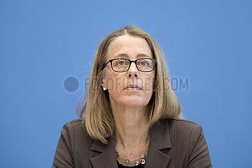 Prof. Barbara Praetorius  Kohlekommission