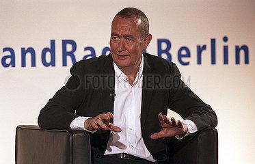 Dresdner Bank Berlin EICHINGER UND SYBERBERG
