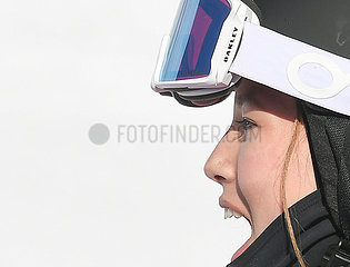 (SP)SWITZERLAND-LEYSIN-WINTER YOG-FREESTYLE SKIING-WOMEN'S FREESKI BIG AIR-FINAL