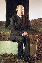 Mann  Dieter (Schauspieler)