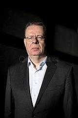 Felix Matthes  Energieexperte