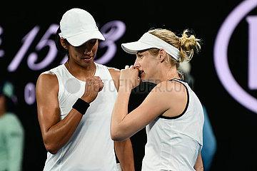 (SP) AUSTRALIA-MELBOURNE-TENNIS-AUSTRALIAN OPEN-TAG 4