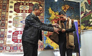 CHINA-ZHEJIANG-YIWU-Handel (CN)