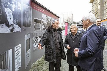 Ebert + Jahn + Steinmeier