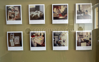 Polaroid Bildern