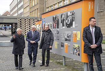 Jahn + Steinmeier + Ebert