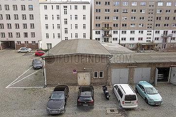 Stasi Zentrale