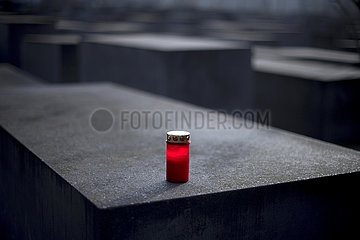 Holocaust Memorial - 75th Anniversary Of The Liberation Of Auschwitz