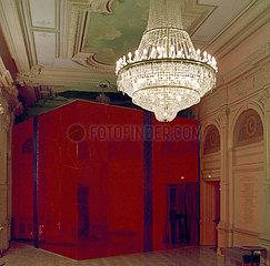Deutsches Theater Berlin  Kinderkiste